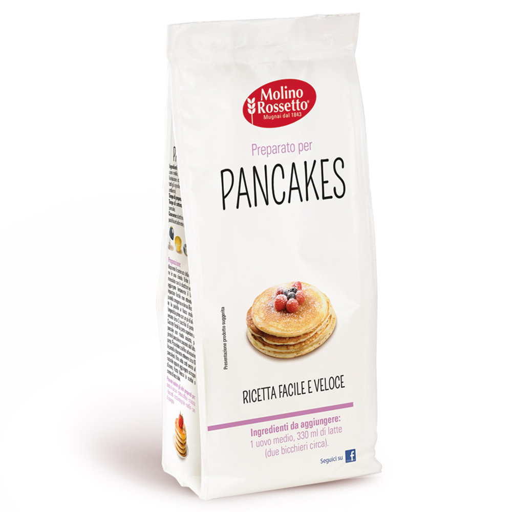 Mix for Pancakes, 250 g