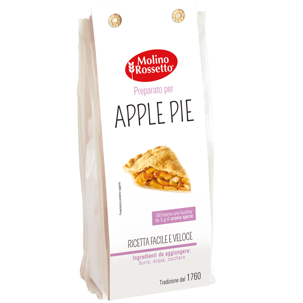 Mix for Apple Pie, 400 g